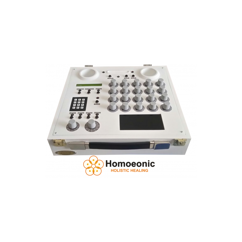 Homoeonic Evolution MXLC Front