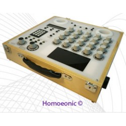 Homoeonic Evolution MXLC Classic Front