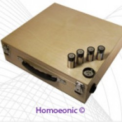 Homoeonic Evolution MXLC Classic Back