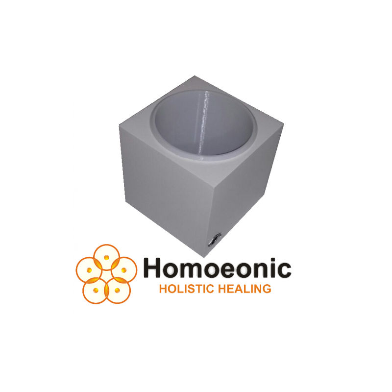 Homoeonic Large Cup Top