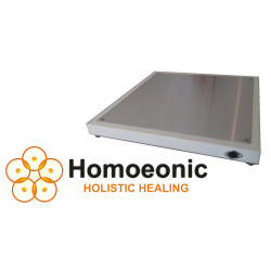 Homoeonic Large Plate Back