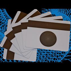 Homoeonic ECS Cards